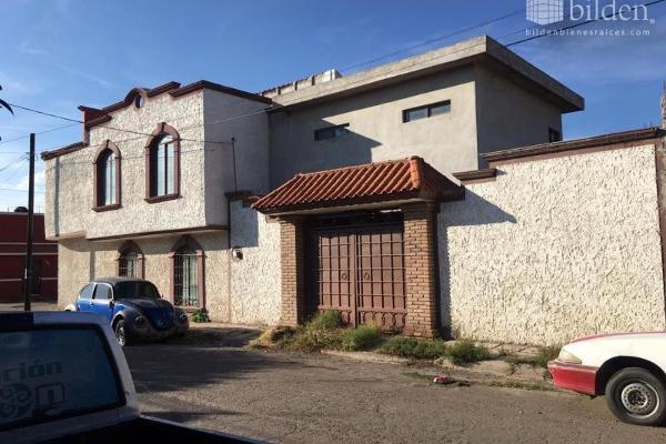 Foto de casa en venta en  , valle del sur, durango, durango, 9924998 No. 18