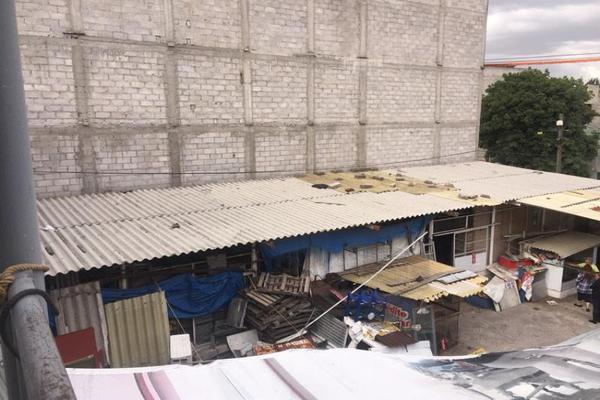 Foto de terreno comercial en venta en  , valle del sur, iztapalapa, df / cdmx, 12275528 No. 12