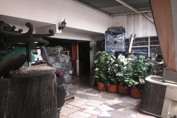 Foto de terreno comercial en venta en  , valle del sur, iztapalapa, df / cdmx, 12275528 No. 23