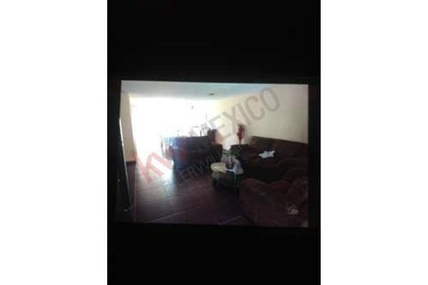 Foto de casa en venta en  , valle del tepeyac, gustavo a. madero, df / cdmx, 12269038 No. 01