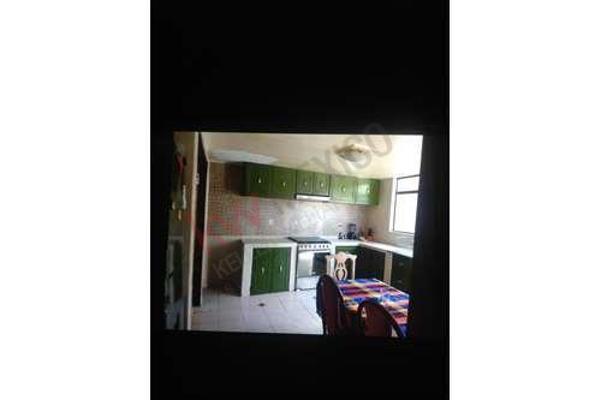 Foto de casa en venta en  , valle del tepeyac, gustavo a. madero, df / cdmx, 12269038 No. 03