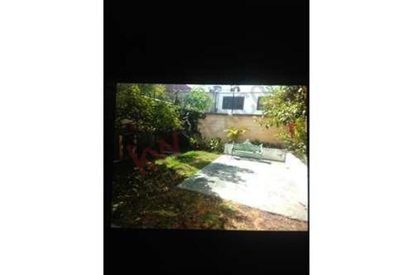 Foto de casa en venta en  , valle del tepeyac, gustavo a. madero, df / cdmx, 12269038 No. 04