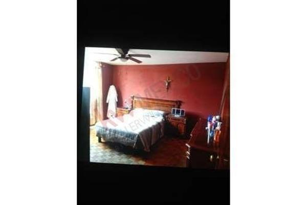 Foto de casa en venta en  , valle del tepeyac, gustavo a. madero, df / cdmx, 12269038 No. 17