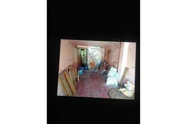 Foto de casa en venta en  , valle del tepeyac, gustavo a. madero, df / cdmx, 12269038 No. 22