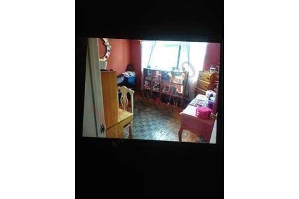 Foto de casa en venta en  , valle del tepeyac, gustavo a. madero, df / cdmx, 12269038 No. 40