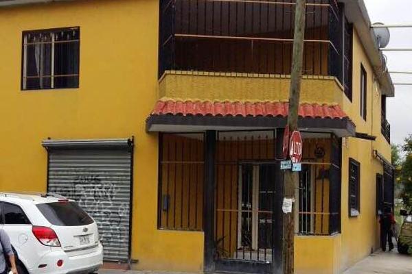 Foto de casa en venta en  , valle del topo chico, monterrey, nuevo león, 7906898 No. 01