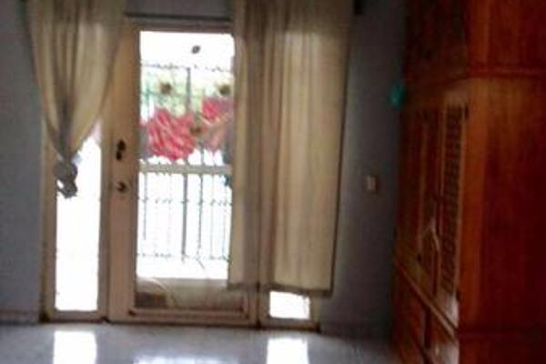 Foto de casa en venta en  , valle del topo chico, monterrey, nuevo león, 7906898 No. 06