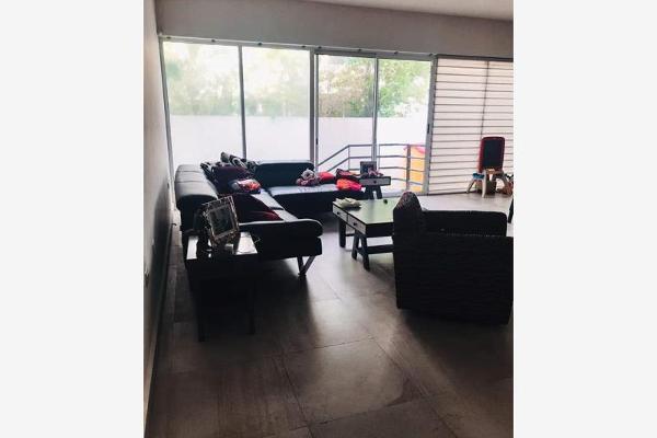 Foto de casa en venta en valle del vergel 0, valle del vergel, monterrey, nuevo león, 8844230 No. 04