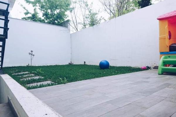 Foto de casa en venta en valle del vergel 0, valle del vergel, monterrey, nuevo león, 8844230 No. 17