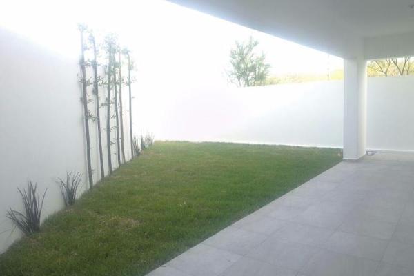 Foto de casa en venta en  , valle del vergel, monterrey, nuevo león, 10476856 No. 03