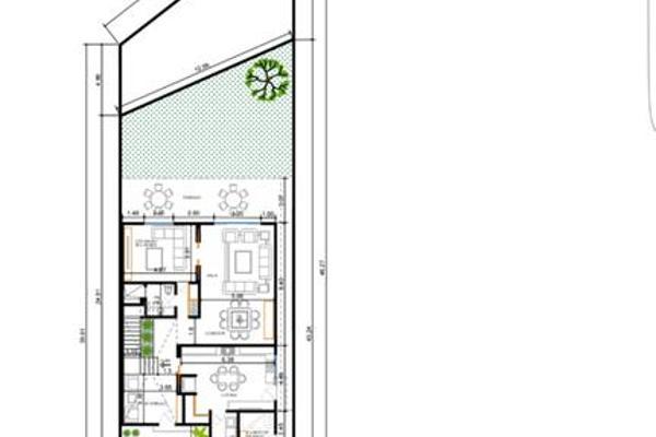 Foto de casa en venta en  , valle del vergel, monterrey, nuevo león, 10476856 No. 12