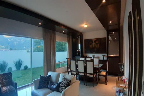 Foto de casa en venta en  , valle del vergel, monterrey, nuevo león, 18322362 No. 20
