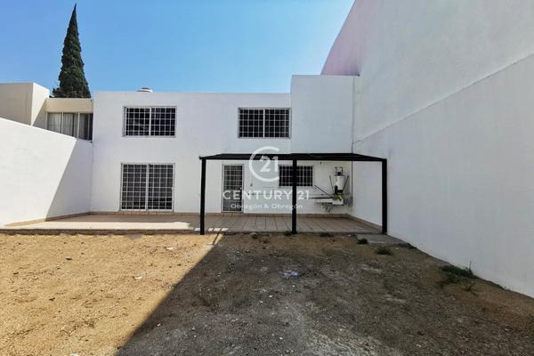 Foto de oficina en renta en valle del yaqui 111 , valle del campestre, león, guanajuato, 20183654 No. 21