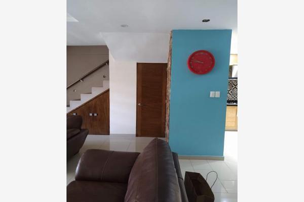 Foto de casa en venta en valle diamante ., valle diamante, corregidora, querétaro, 9146089 No. 08