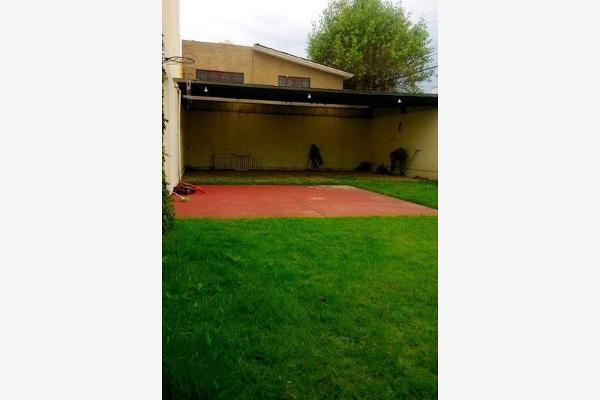 Foto de casa en venta en valle don cailo 1, valle don camilo, toluca, méxico, 5896568 No. 02