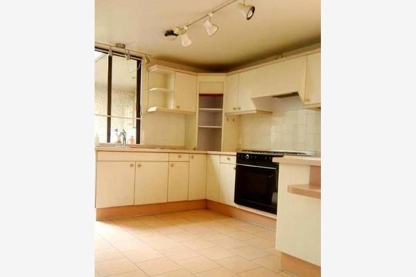 Foto de casa en venta en valle don cailo 1, valle don camilo, toluca, méxico, 5896568 No. 03