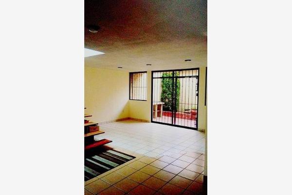Foto de casa en venta en valle don cailo 1, valle don camilo, toluca, méxico, 5896568 No. 04
