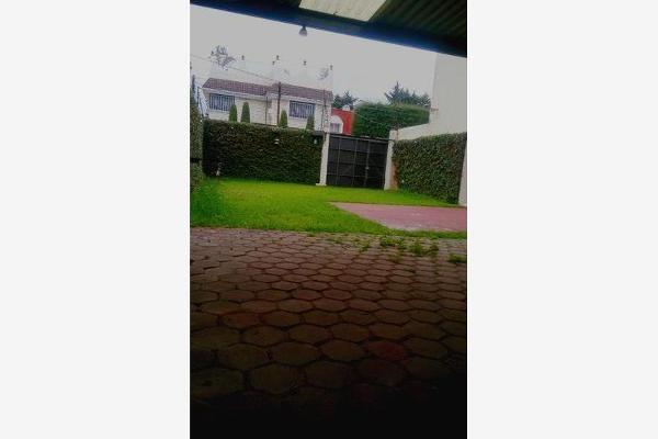 Foto de casa en venta en valle don cailo 1, valle don camilo, toluca, méxico, 5896568 No. 05