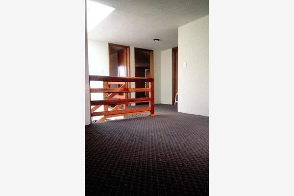 Foto de casa en venta en valle don cailo 1, valle don camilo, toluca, méxico, 5896568 No. 10