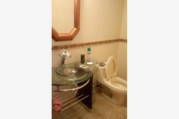 Foto de casa en venta en valle don cailo 1, valle don camilo, toluca, méxico, 5896568 No. 12