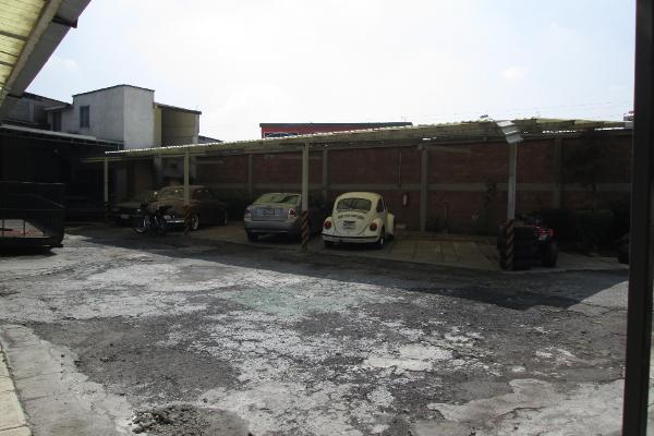Foto de edificio en renta en  , valle don camilo, toluca, méxico, 1258391 No. 05