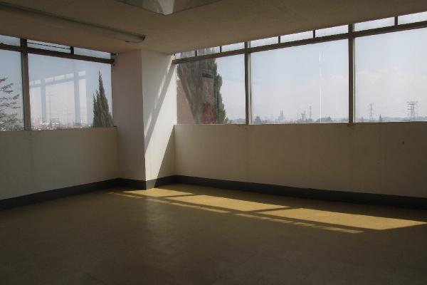 Foto de edificio en renta en  , valle don camilo, toluca, méxico, 1258391 No. 15