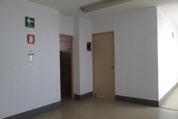Foto de edificio en renta en  , valle don camilo, toluca, méxico, 1258391 No. 17