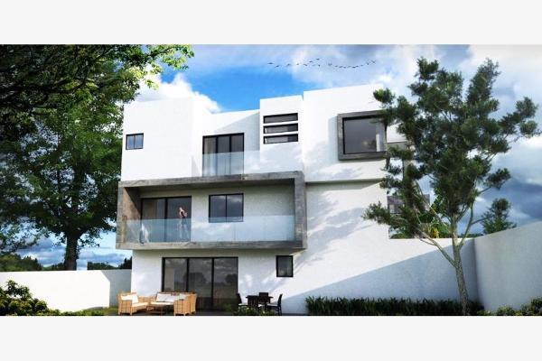 Foto de casa en venta en valle dorado 20, lomas de valle escondido, atizapán de zaragoza, méxico, 6209859 No. 03
