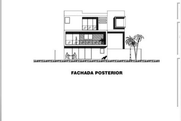 Foto de casa en venta en valle dorado 20, lomas de valle escondido, atizapán de zaragoza, méxico, 6209859 No. 04