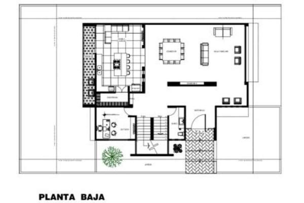 Foto de casa en venta en valle dorado 20, lomas de valle escondido, atizapán de zaragoza, méxico, 6209859 No. 06