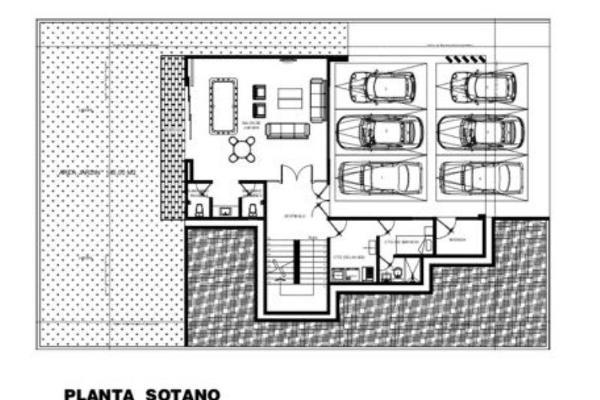 Foto de casa en venta en valle dorado 20, lomas de valle escondido, atizapán de zaragoza, méxico, 6209859 No. 07