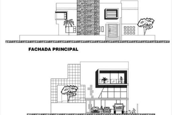 Foto de casa en venta en valle dorado 20, lomas de valle escondido, atizapán de zaragoza, méxico, 6209859 No. 08