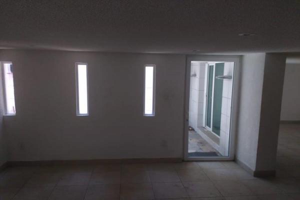 Foto de casa en venta en valle dorado 23, valle dorado, tlalnepantla de baz, méxico, 5771947 No. 04