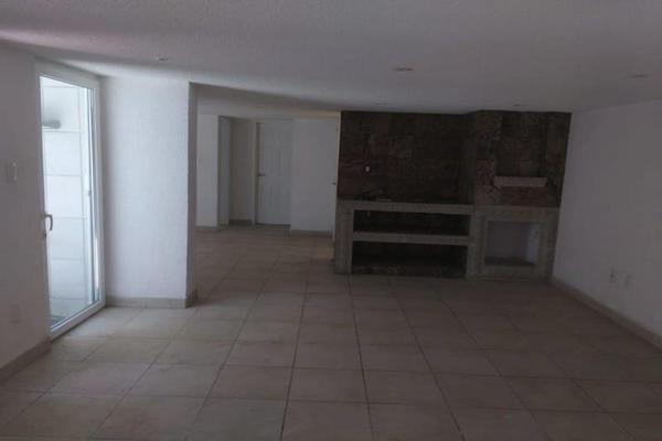 Foto de casa en venta en valle dorado 23, valle dorado, tlalnepantla de baz, méxico, 5771947 No. 05