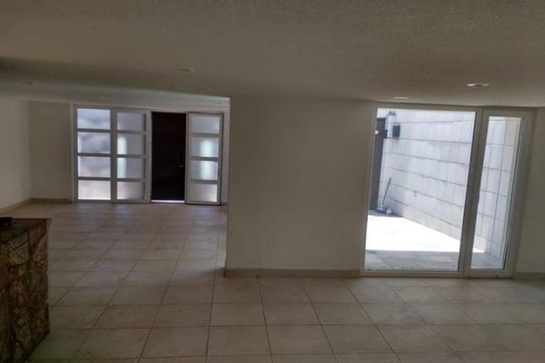 Foto de casa en venta en valle dorado 23, valle dorado, tlalnepantla de baz, méxico, 5771947 No. 06