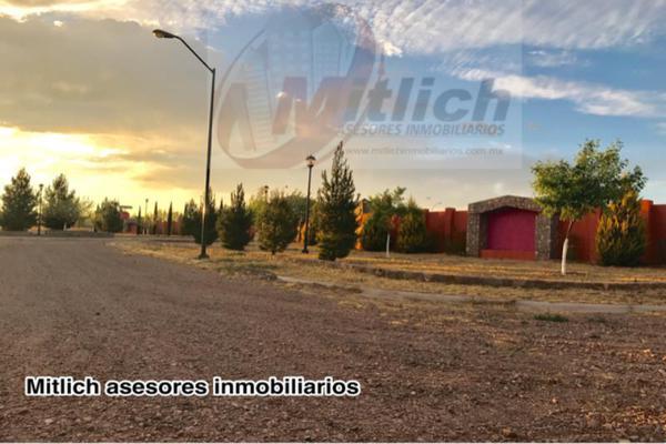 Foto de terreno comercial en venta en  , ampliación valle dorado, chihuahua, chihuahua, 5376485 No. 02