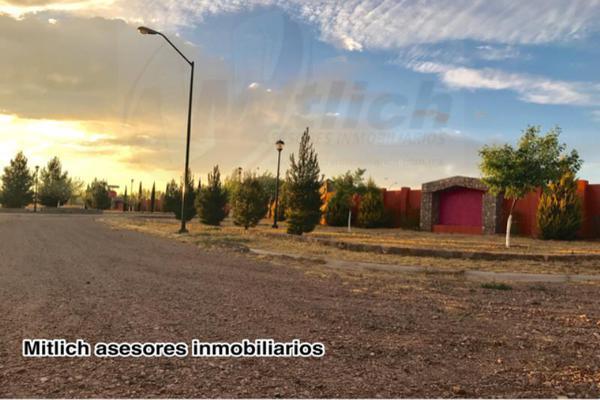 Foto de terreno comercial en venta en  , ampliación valle dorado, chihuahua, chihuahua, 5376485 No. 03