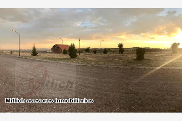 Foto de terreno comercial en venta en  , ampliación valle dorado, chihuahua, chihuahua, 5376485 No. 05