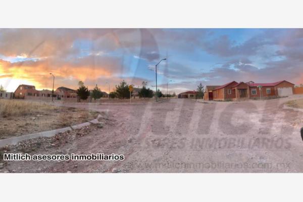 Foto de terreno comercial en venta en  , ampliación valle dorado, chihuahua, chihuahua, 5376485 No. 06