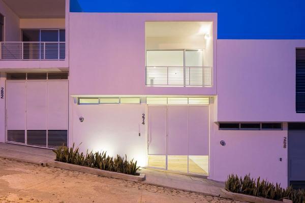 Foto de casa en venta en  , el dorado, tuxtla gutiérrez, chiapas, 5356117 No. 01