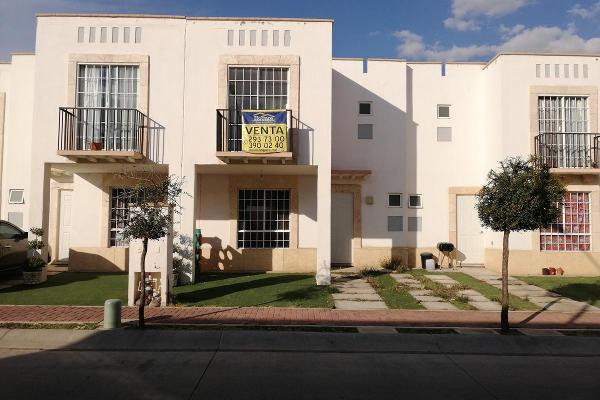 Foto de casa en venta en  , valle dorado, león, guanajuato, 12266830 No. 01