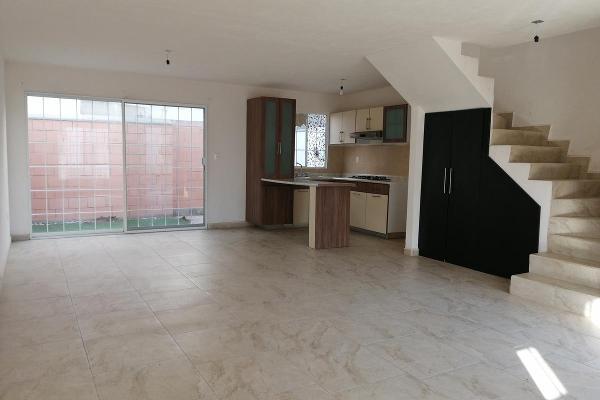 Foto de casa en venta en  , valle dorado, león, guanajuato, 12266830 No. 03