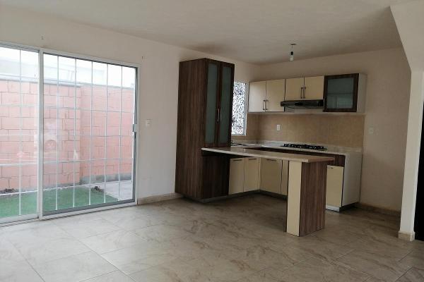 Foto de casa en venta en  , valle dorado, león, guanajuato, 12266830 No. 04