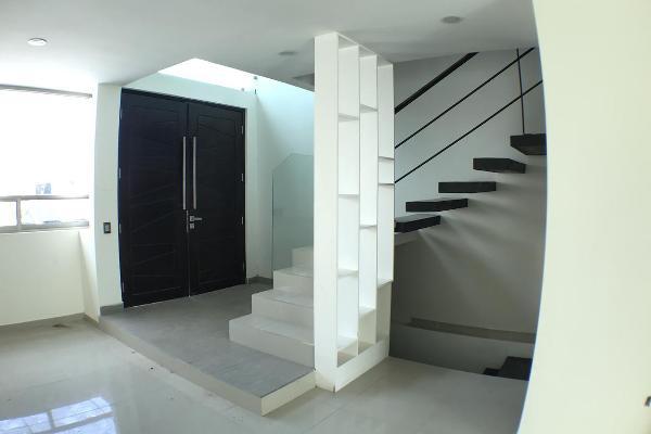 Foto de casa en venta en  , valle dorado, pachuca de soto, hidalgo, 7466136 No. 12