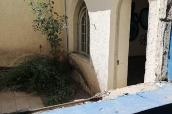 Foto de terreno habitacional en venta en  , valle dorado, saltillo, coahuila de zaragoza, 14036421 No. 01