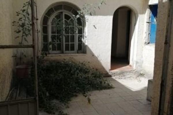 Foto de terreno habitacional en venta en  , valle dorado, saltillo, coahuila de zaragoza, 14036421 No. 02