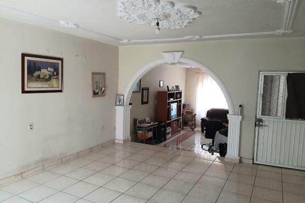 Foto de casa en venta en  , valle dorado, tepic, nayarit, 0 No. 04