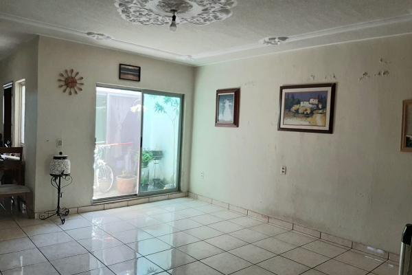 Foto de casa en venta en  , valle dorado, tepic, nayarit, 0 No. 07