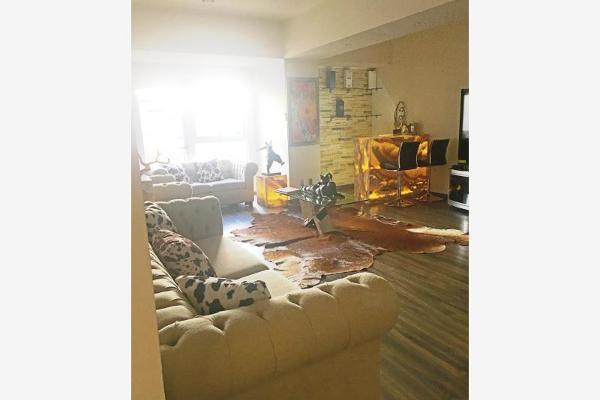 Foto de departamento en venta en  , valle dorado, tlalnepantla de baz, méxico, 5691238 No. 01