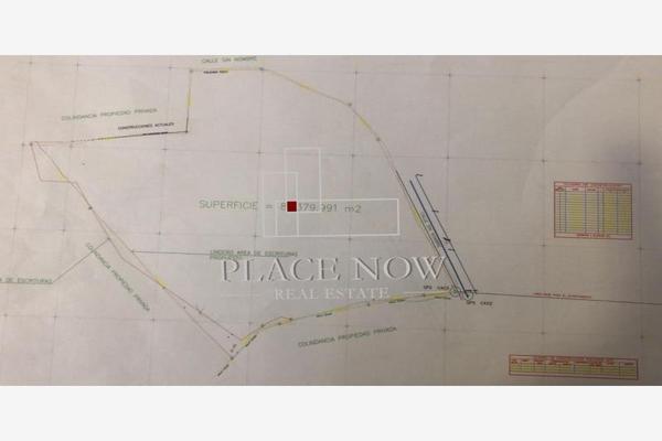 Foto de terreno habitacional en venta en valle escondido 000, calacoaya, atizapán de zaragoza, méxico, 15245673 No. 03
